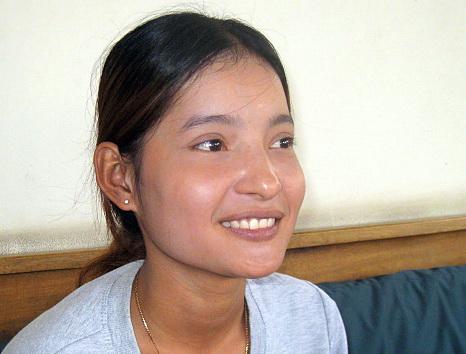 rencontre femmes cambodge