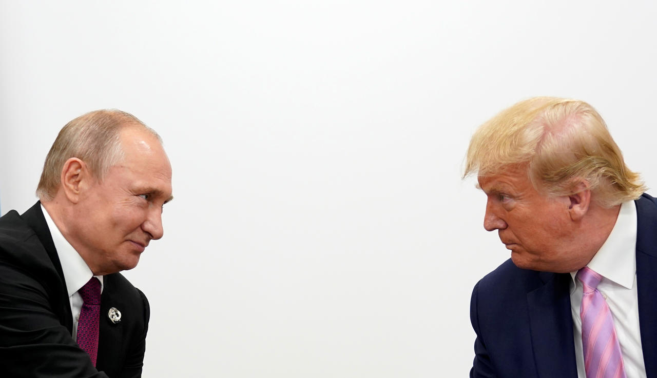 rencontre g20 2019