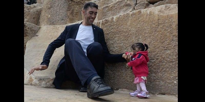 Mohamed Ali, entrepreneur fortuné et premier ennemi du régime égyptien