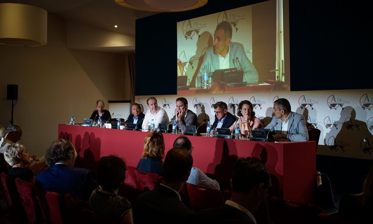 rencontres économiques aix en provence rencontre chrétienne évangélique suisse