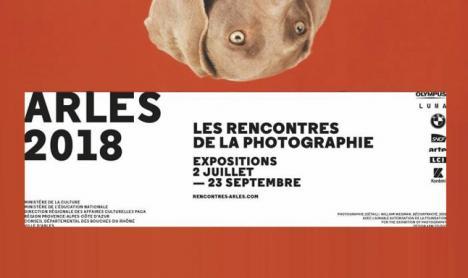 Les Rencontres d'Arles 2019: 50 ans de photographie