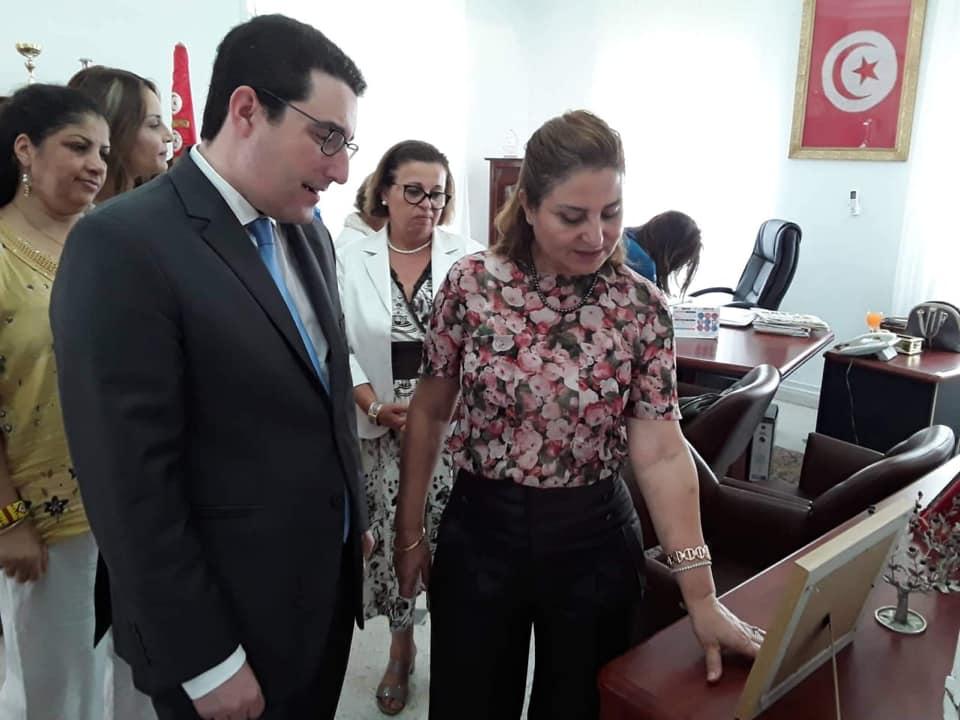 Rencontre femme Tunisie - site de rencontre gratuit Tunisie