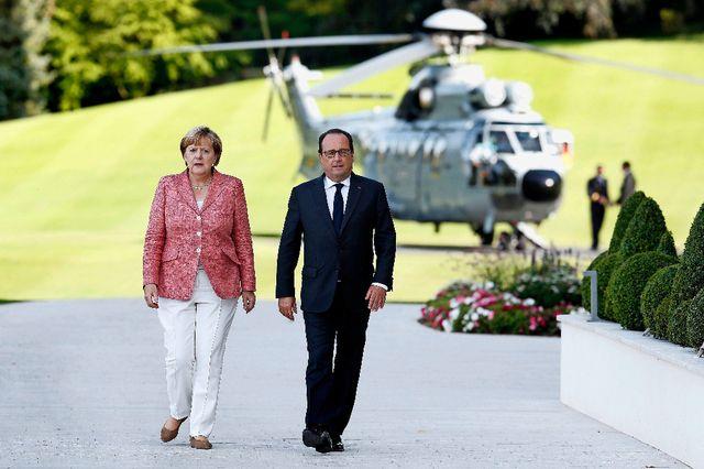 Emmanuel Macron et deux de ses ministres seront à Evian ce vendredi