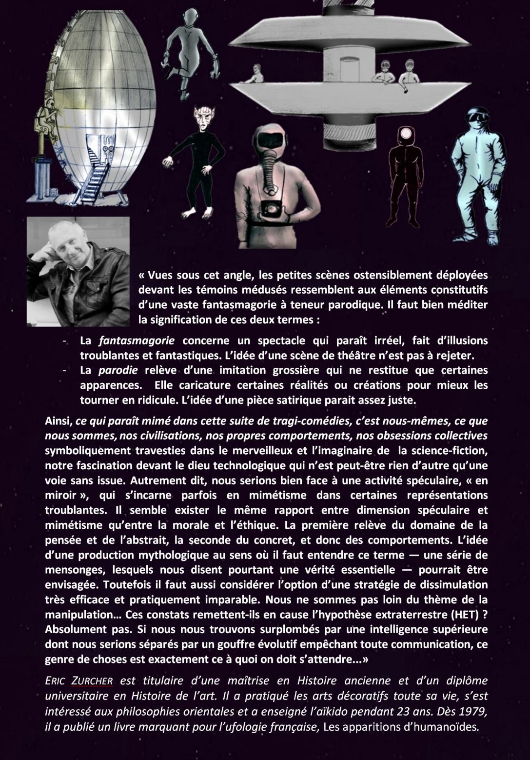 Système de classification de Hynek — Wikipédia