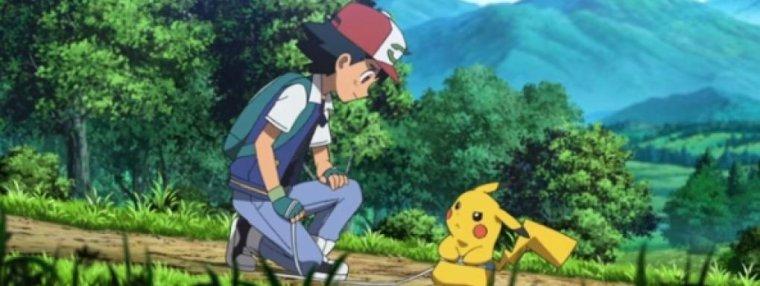 Rencontre avec une légende ! | TV Pokémon