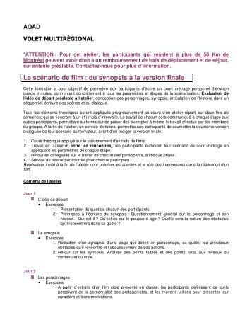 Rencontre des étudiants de 3ème année scenario avec Didier BOURDON | Ecole de cinéma CLCF