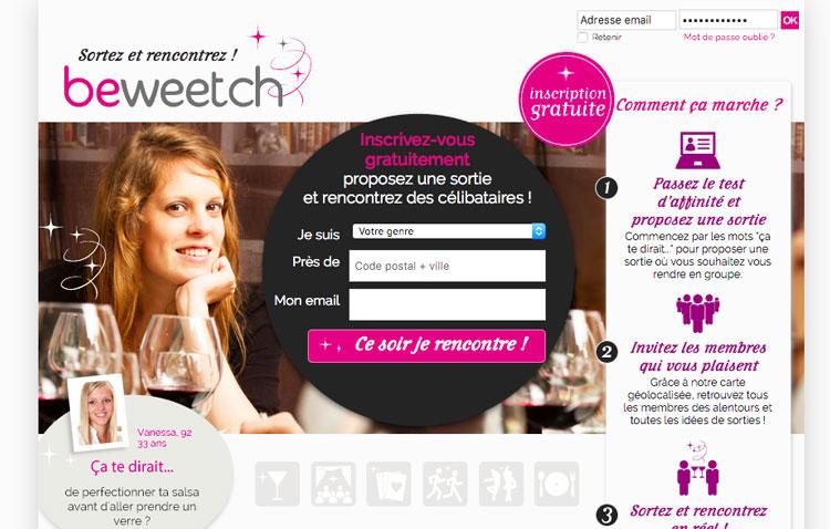 site de rencontre celibataire gratuite