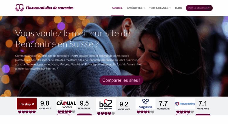 Les retraités cherchent le contact à travers les sites de rencontres - aacs-asso.fr - Suisse