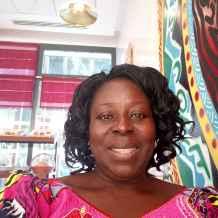Djènèba / 26 / Femme / Bobo Dioulasso, Houet, Burkina faso | aacs-asso.fr