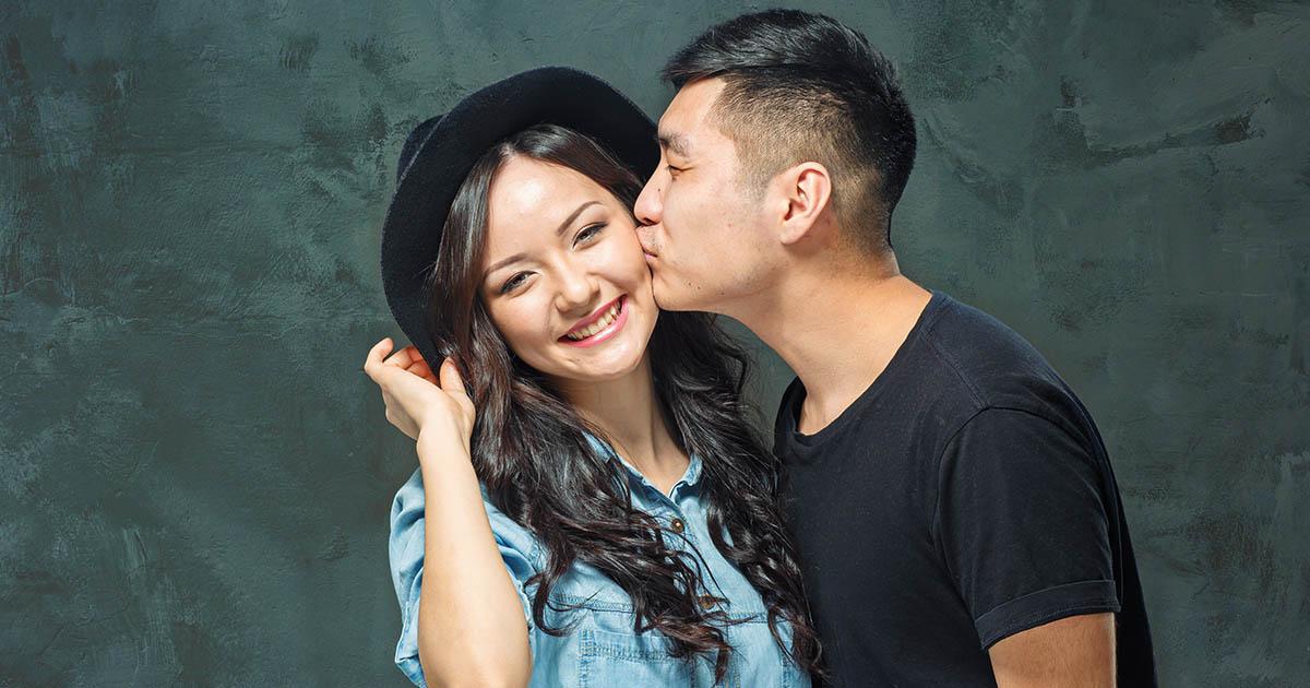 Rencontre asiatique – Love 2 Toi