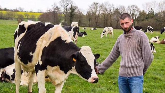 site de rencontre jeune agriculteur