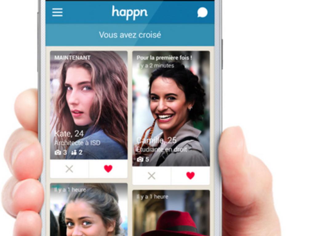 Site de rencontres Happn gratuit et payant : la grande mascarade ! - Pickup Alliance