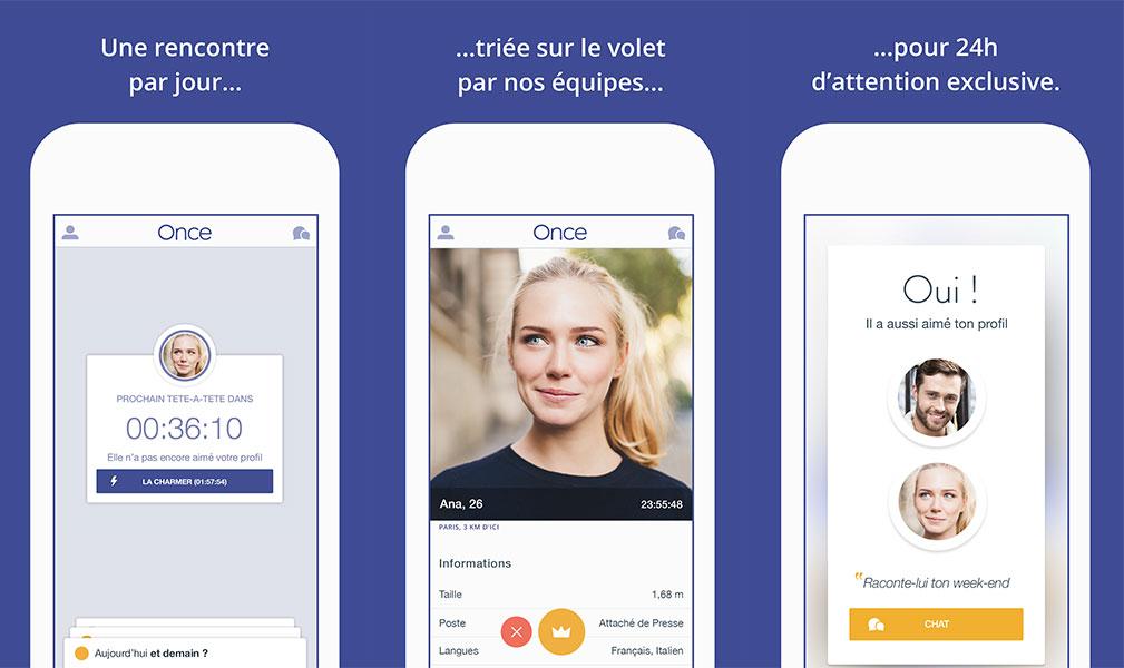 8 applications de rencontre alternatives à Tinder - newsmonkey