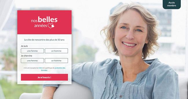 Votre expérience des sites de rencontre - Seniors - FORUM aacs-asso.fr