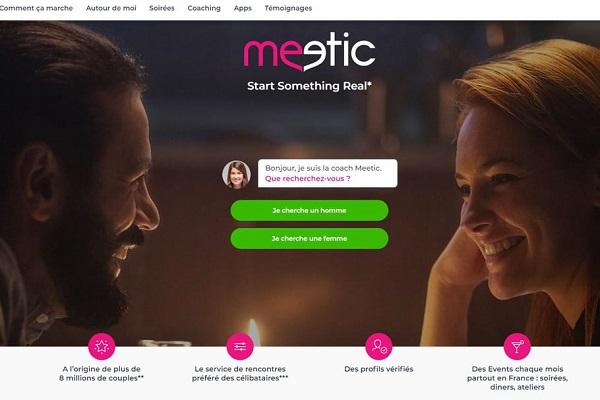 sites de rencontre gratuit pour hommes et femmes