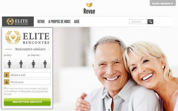 sites de rencontre gratuits pour seniors
