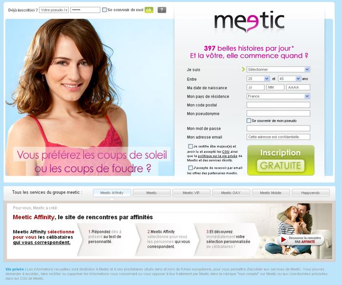 sites de rencontres meetic site de rencontre fille musulmane