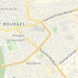 Ménage, repassage à Bourges (18000)