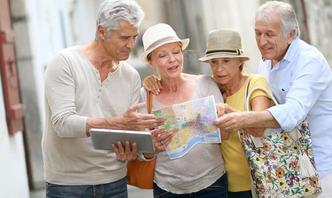 Sites de rencontre senior en Suisse Romande