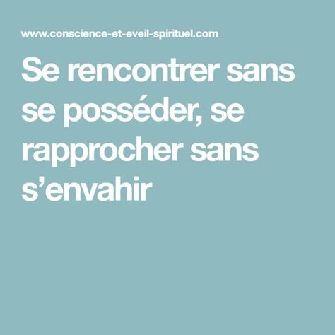 Définitions : se rencontrer - Dictionnaire de français Larousse