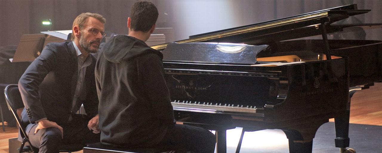 rencontre homme pianiste