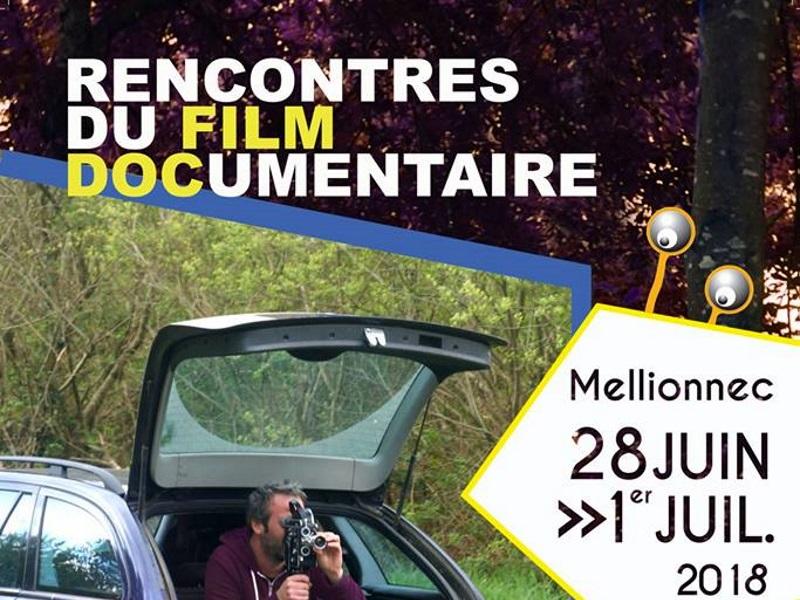 Rencontres du film documentaire de Mellionnec 2019