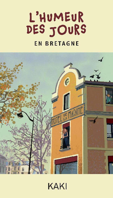 Rencontres professionnelles et artistiques de Bretagne en scène(s)