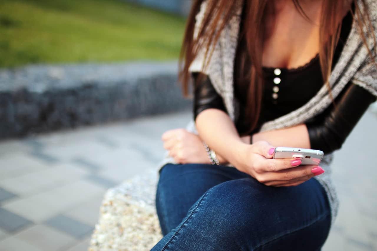Hvordan flirter man over sms