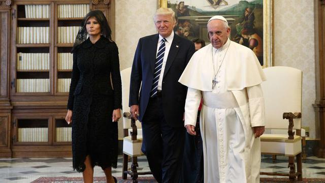 Comment rencontrer le Pape en audience privée ?