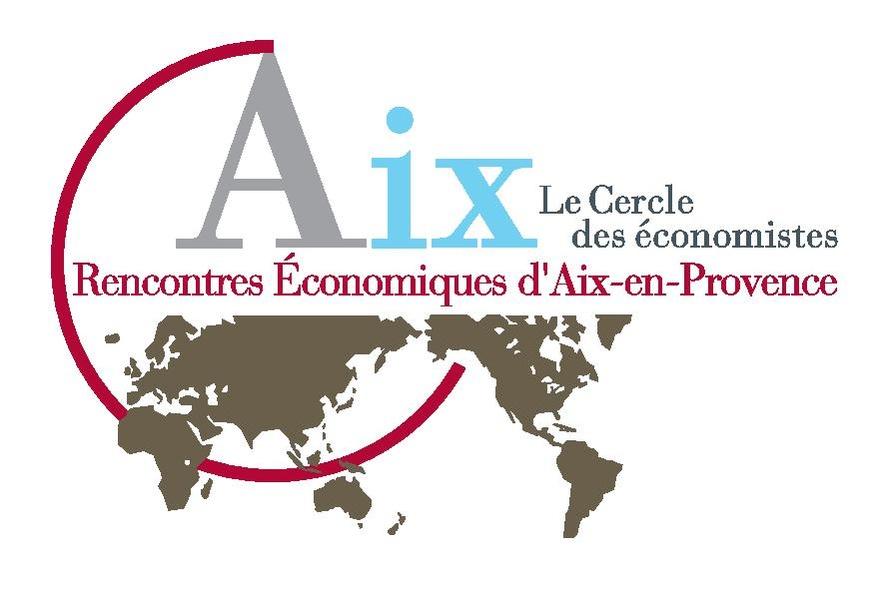 5 au 7 juillet : RDV aux Rencontres économiques d'Aix-en-Provence