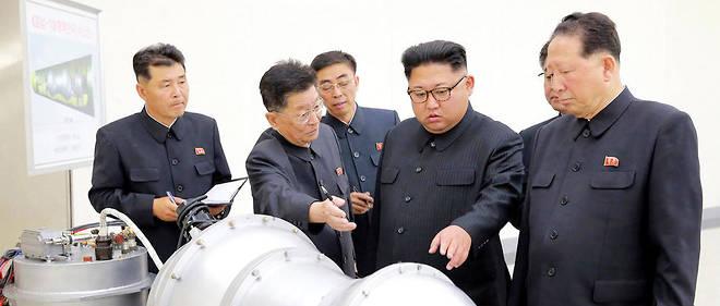 Corée du Sud: le président appelle à une prochaine rencontre entre Trump et Kim