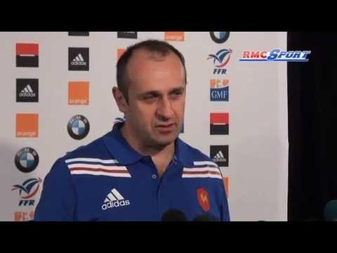 Quinze Mondial : Toute l'actualité du rugby français international - Quinze Mondial