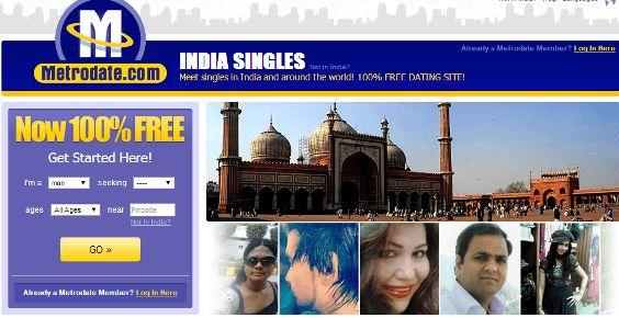 Site de rencontre indien france - Icrl
