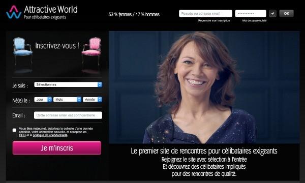 Site de rencontre 100% gratuit France - tchat français