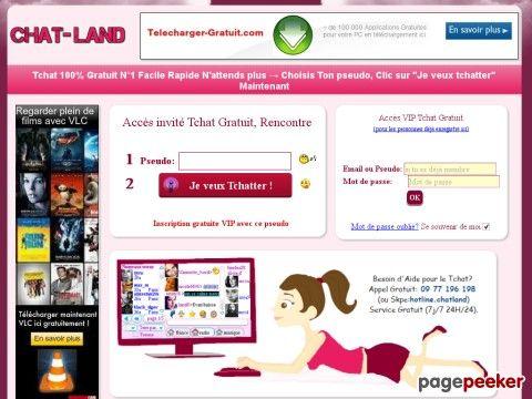 Site de rencontre % gratuit France - tchat français