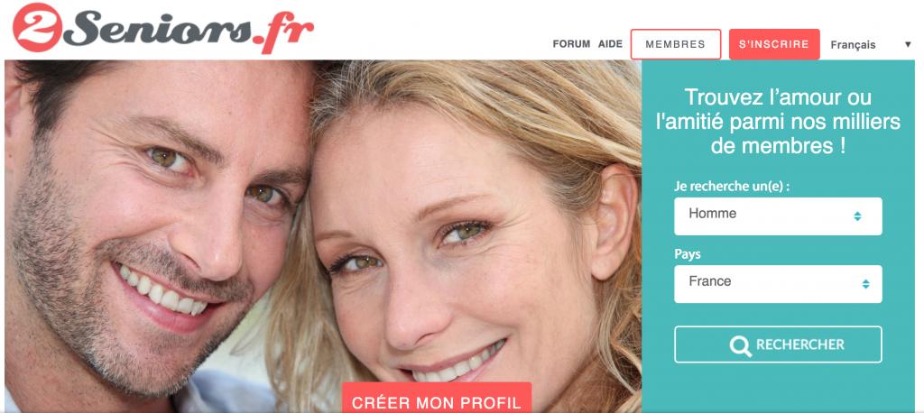 Liste de sites de rencontres en ligne (France) | Tableaux comparatifs - SocialCompare