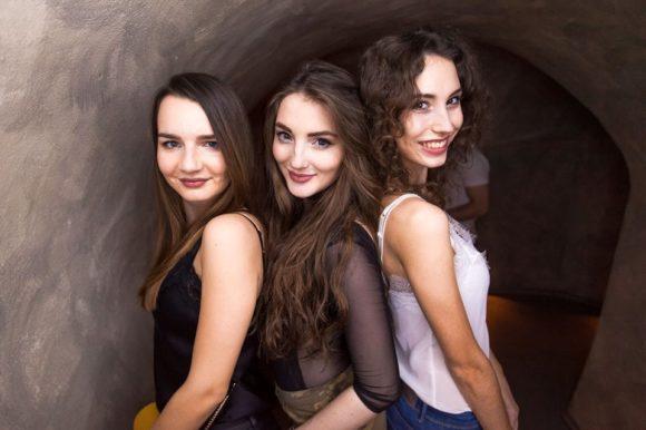 rencontre filles slovaques