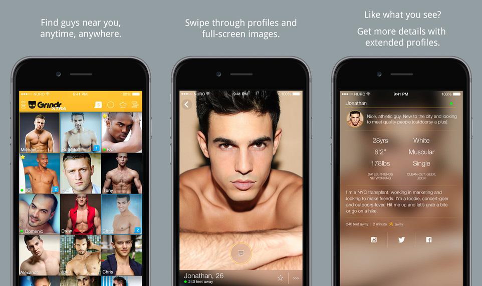 Les meilleures applications de rencontre sur iPhone
