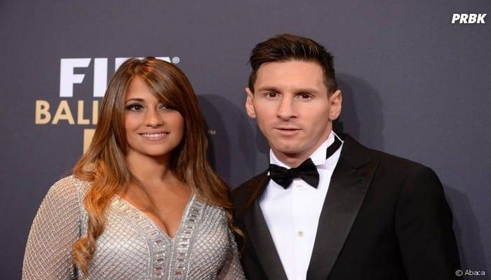Le coup de vieux du jour : il y a 15 ans, Leo Messi signait ses débuts