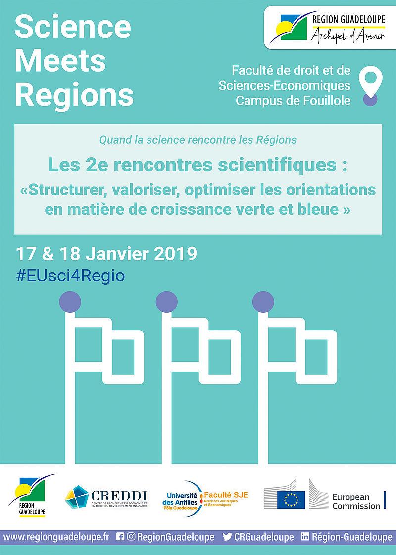 rencontres scientifiques 2019