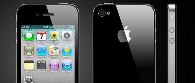 iPhone 4 : Une solution pour le problème des capteurs de proximité