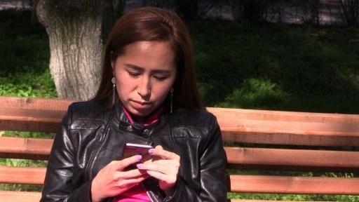 rencontre femmes du kirghizstan