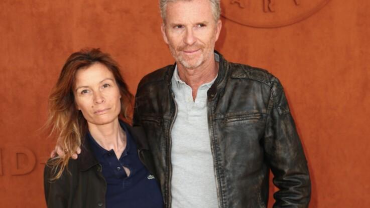 denis brogniart rencontre sa femme koh lanta recherche femmes seules region chabreloche