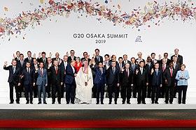 Cinq sujets chauds du G20 d'Osaka