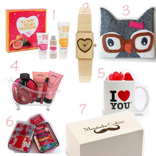 Idées cadeaux : trouvez la meilleure idée de cadeau pour Noël - Marie Claire