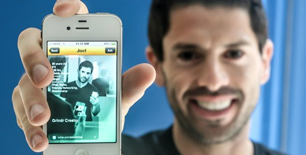nouvelle application iphone rencontre gay