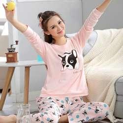 Pyjama et nuisette femme