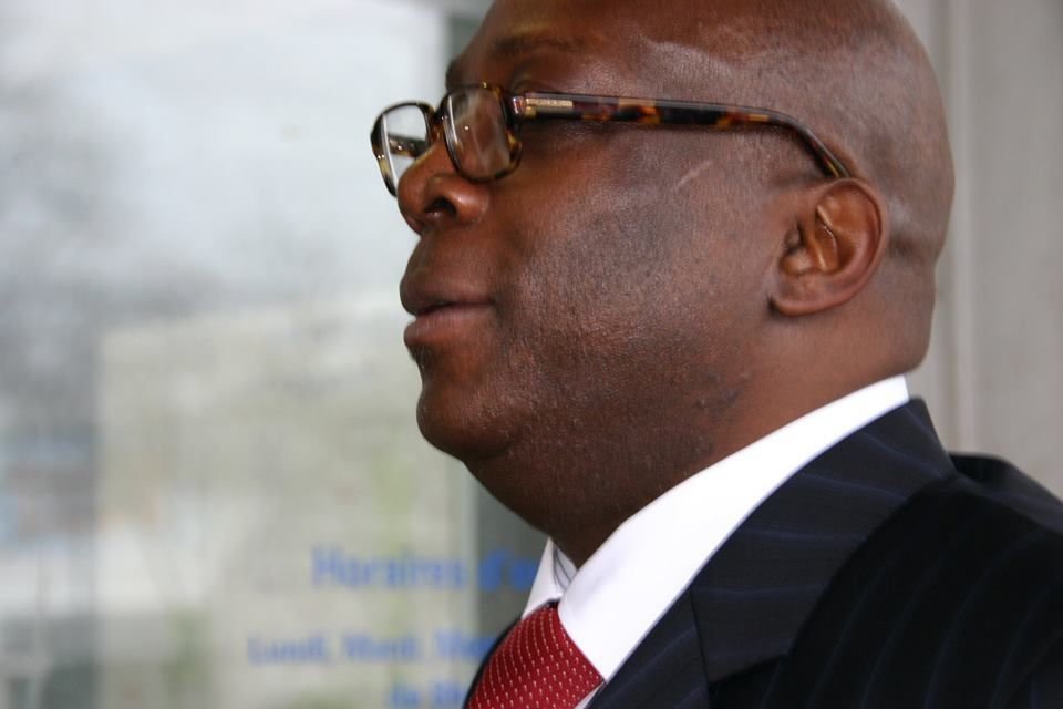 Rencontre au Congo Brazzaville