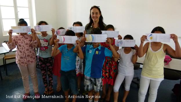 rencontre filles marrakech