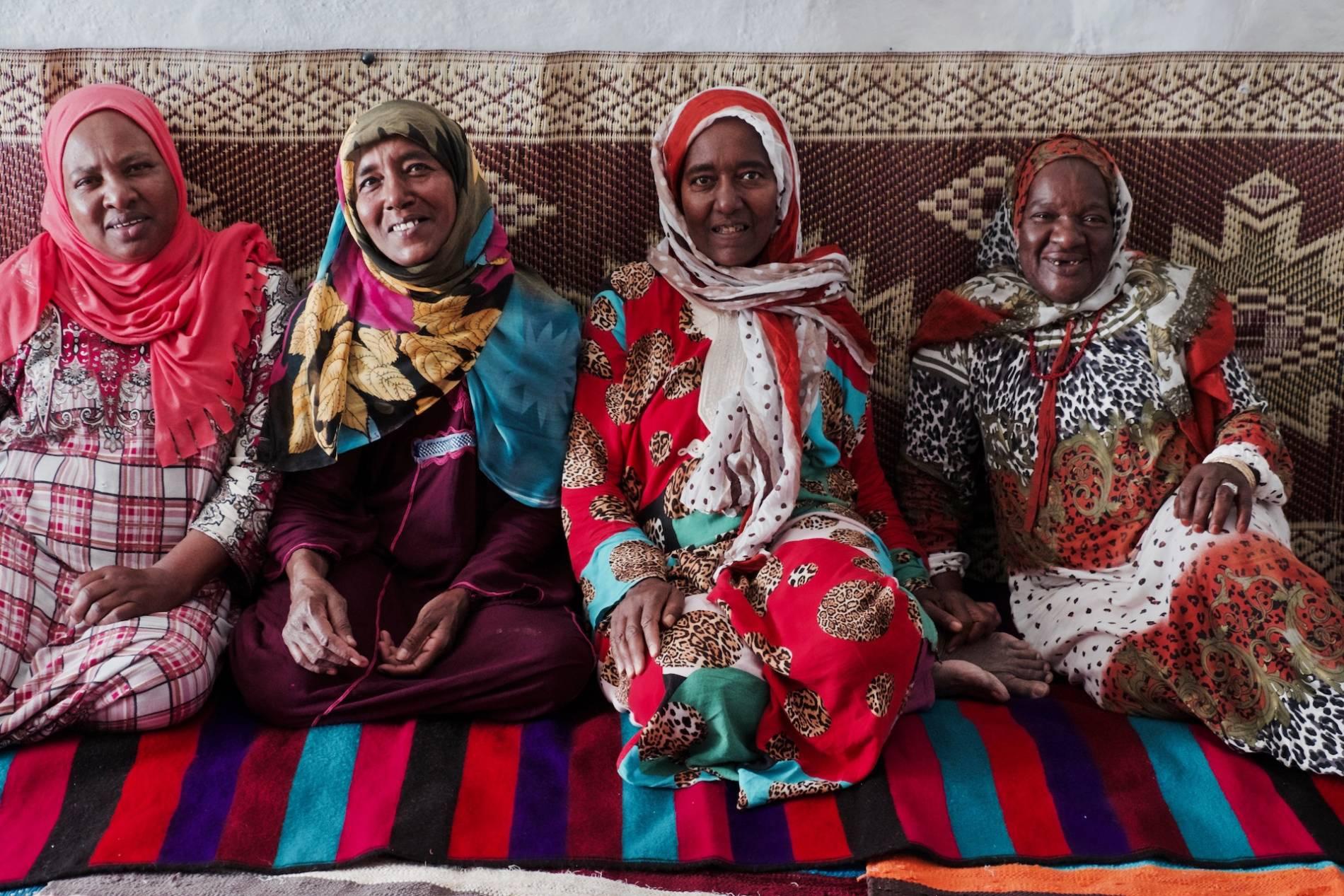rencontres avec des femmes tunisiennes